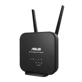 Router LTE ASUS 4G-N12 B1 (xDSL  2,4 GHz)