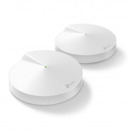 Access Point TP-LINK DECO M9 Plus (2-Pack) (400 Mb/s - 802.11 b/g/n, 867 Mb/s - 802.11 a/n/ac)