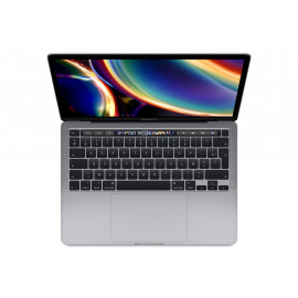 13-inch MacBook Pro with Touch Bar: 2.0GHz quad-core 10th-generation Intel Core i5 processor, 1TB - Space Gray MWP52ZE/A