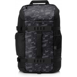 HP Odyssey 15 DCamo Backpack 7XG61AA