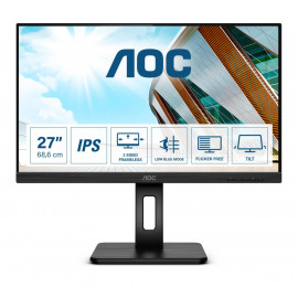 "MONITOR AOC LED 27"" 27P2Q"